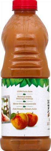 Tree Top Pure Pressed 100% Honeycrisp Apple Juice Perspective: left