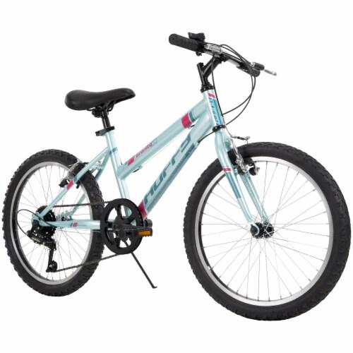 Huffy Girls Bike - Granite Perspective: left