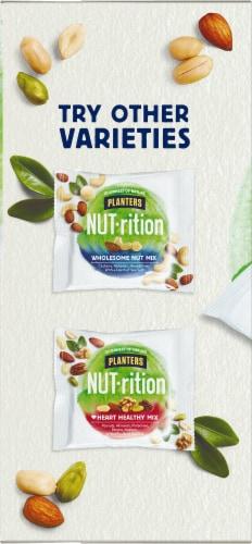 Planters Nut-rition Men's Health Nut Mix Perspective: left