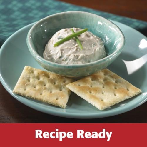 Zesta Saltine Crackers Original Perspective: left