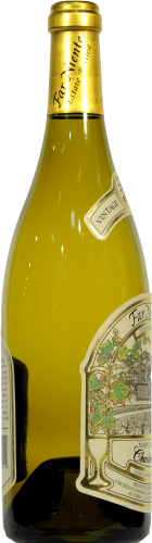 Far Niente Chardonnay Perspective: left