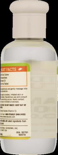 Sundown Naturals Vitamin E Oil 70000 IU Liquid Perspective: left