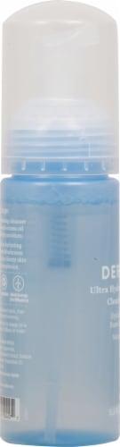Derma-E Ultra Hydrating Alkaline Cloud Cleanser Perspective: left