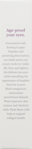 Derma-E Stem Cell Eye Lifting Treatment Perspective: left