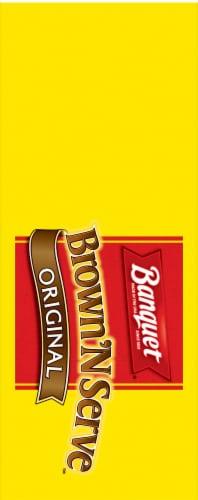 Banquet Brown'N Serve Original Fully Cooked Sausage Links Perspective: left