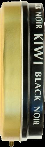 Kiwi Paste Polish - Black Perspective: left