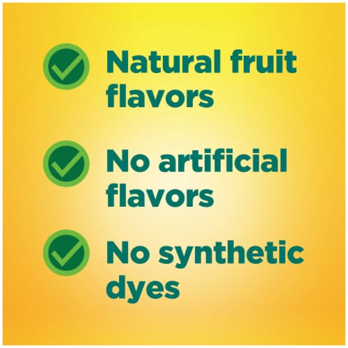 Nature Made Digestive Probiotics Ultra-Strength Raspberry & Cherry Adult Gummies Perspective: left