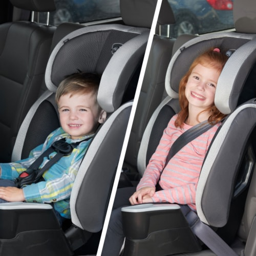 Evenflo Maestro Forward Facing Sport Harness Toddler Child Booster Car Seat Perspective: left
