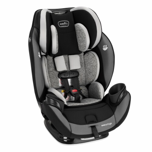 Evenflo Everystage Dlx All In One Kids, Evenflo Everystage Dlx All In One Car Seat
