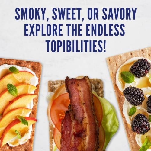 Wasa Thin Rye Crispbread Perspective: left
