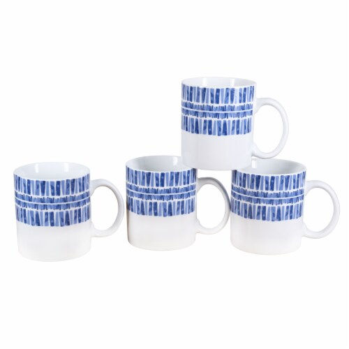 BIA Cordon Bleu Kala Dinnerware Set Perspective: left