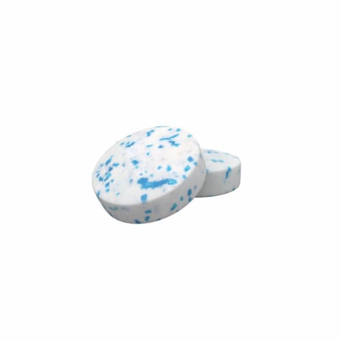 Ice Breakers Coolmint Sugar Free Mints Perspective: left