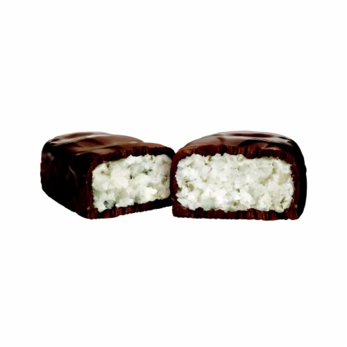 MOUNDS Snack Size Candy Bars Perspective: left