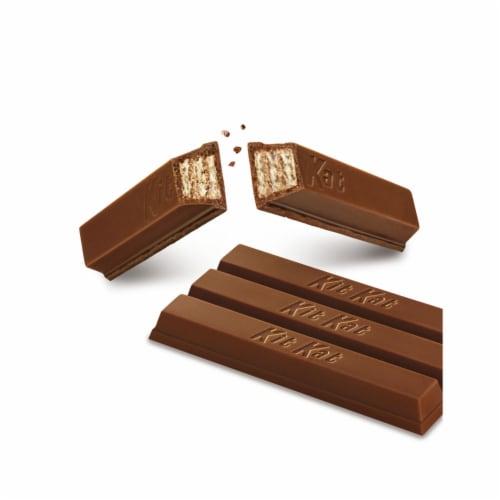 Kit Kat® XL Milk Chocolate Crisp Wafer Candy Bar Perspective: left