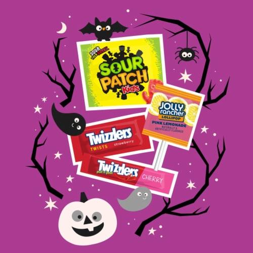 Hershey's Halloween Candy Assortment Perspective: left