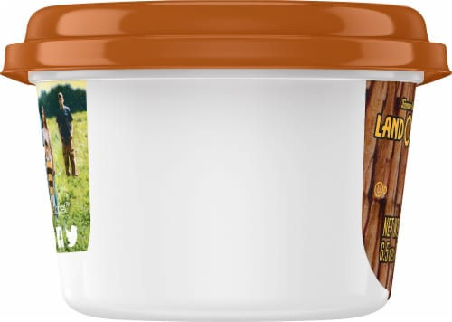 Land O' Lakes® Maple Me Crazy Maple Brown Sugar Butter Spread Perspective: left