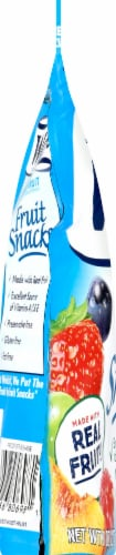 Welch's Mixed Fruit Fruit Snacks Perspective: left