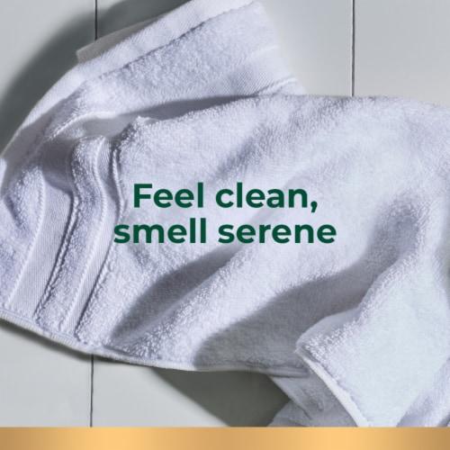 Irish Spring Original Deodorant Soap Bars Perspective: left