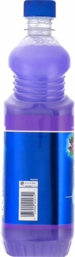 Fabuloso Floral Burst Scent Complete Multi-Action Cleaner Perspective: left