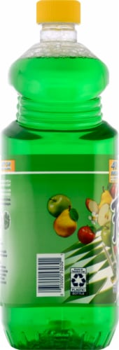 Fabuloso Passion of Fruits Multi-Purpose Cleaner Perspective: left