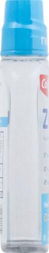 Colgate Zero Healthy Gums Natural Spearmint Mouthwash Perspective: left