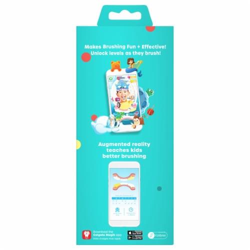 Colgate Hum Kids Smart Manual Toothbrush Perspective: left