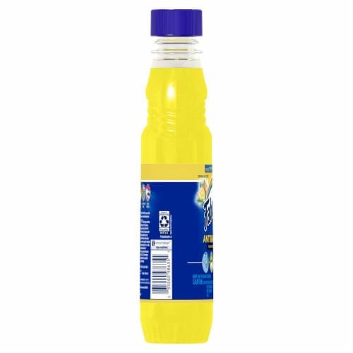 Fabuloso® Sparkling Citrus Antibacterial Multi-Purpose Cleaner Perspective: left
