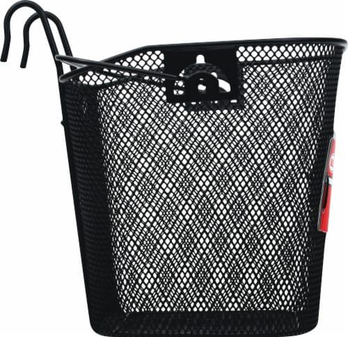 Bell Tote 510 QR Handlebar Basket Perspective: left