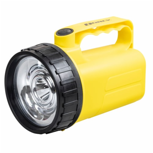 Dorcy 6-Volt Battery Floating Lantern - Assorted Perspective: left