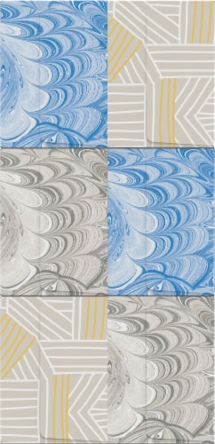 Kleenex 2-Ply Facial Tissue Perspective: left