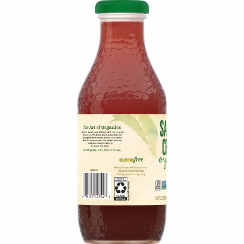 Santa Cruz Organic Strawberry Lemonade Perspective: left