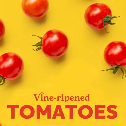 Ragu Super Chunky Mushroom Pasta Sauce Perspective: left