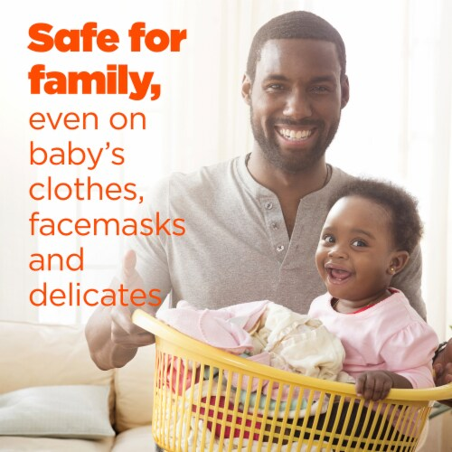 Tide Hygienic Clean Spring Meadow Heavy Duty Liquid Laundry Detergent Perspective: left
