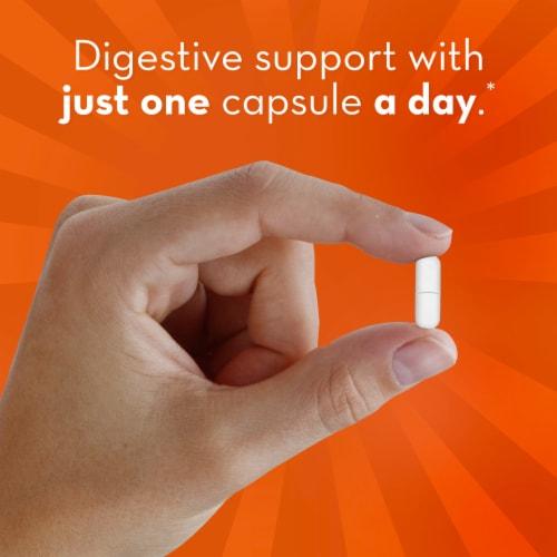 Align Probiotic Capsules Perspective: left