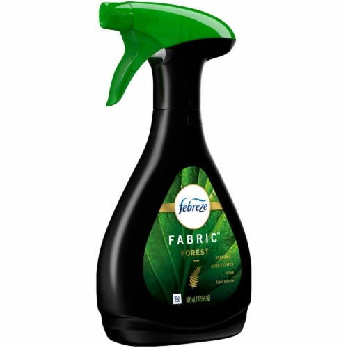 Febreze FABRIC Forest Fabric Refresher Perspective: left