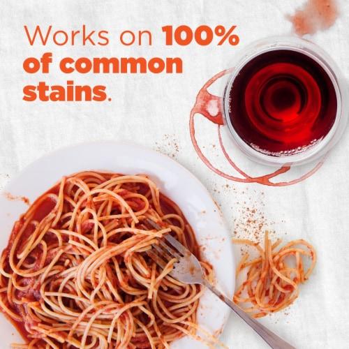 Tide® PODS™ Original Laundry Detergent Pacs Perspective: left