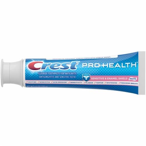 Crest Pro-Health Toothpaste Sensitive & Enamel Shield Perspective: left