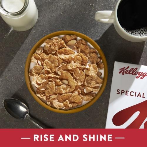 Kellogg's Special K Vanilla & Almond Cereal Perspective: left