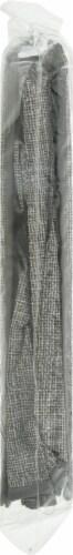 Whitmor Hanging Shoe & Sweater Organizer - Gray Perspective: left