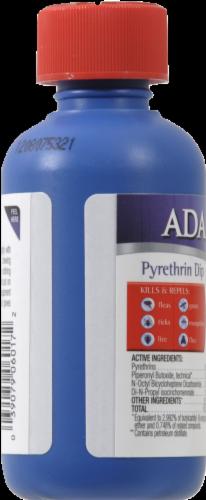 Adams Plus Pyrethrin Dip Perspective: left