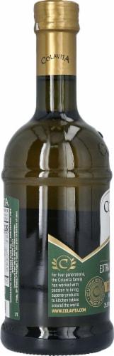 Colavita Premium Selection Extra Virgin Olive Oil Perspective: left