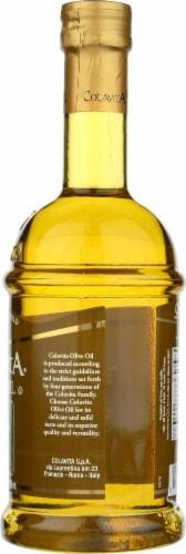 Colavita Delicate & Mild Olive Oil Perspective: left