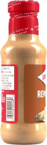 Louisiana Remoulade Sauce Perspective: left