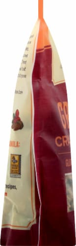 Bob's Red Mill Cranberry Almond Granola Perspective: left