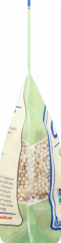 Bob's Red Mill Tri-color Pearl Couscous Pouch Perspective: left