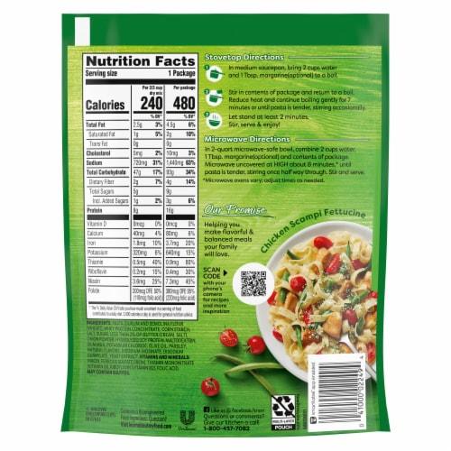 Knorr® Pasta Sides Butter Pasta Perspective: left
