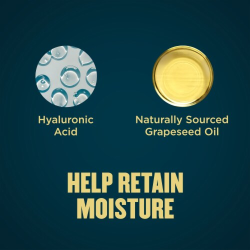Gold Bond® Ultimate Pure Moisture Daily Body & Face Lotion Perspective: left