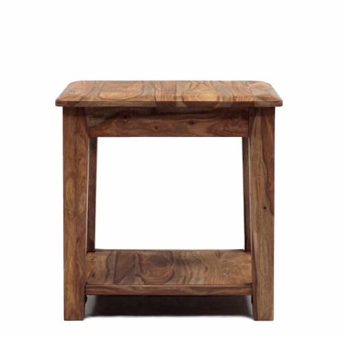 Modavari® Home Fashions Auburn End Table Perspective: left