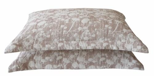 HD Designs Emilia Comforter Set - 3 Piece Perspective: left