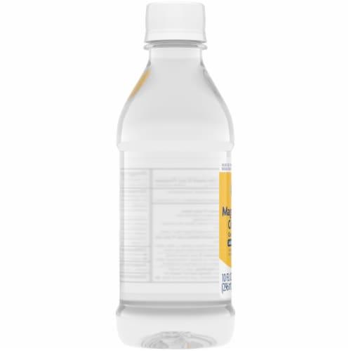 Kroger® Lemony Flavor Magnesium Citrate Saline Laxative Perspective: left